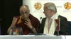 Dalai Lama zu Besuch in Krnten