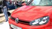 Golf GTI Treffen in Reifnitz am Wrthersee 2012
