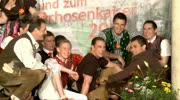 Dirndlknigin und Lederhosenkaiser