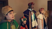Brauchtum in Krnten: Die Sternsinger