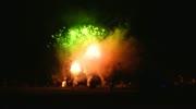Ein Feuerwerk zu Silvester?!