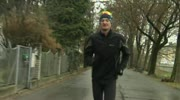 Ironman 2012: Profi vs. Amateur - Lauftraining