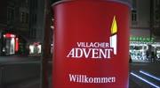 Brauchtum in Kärnten: Christkindlmarkt in Villach