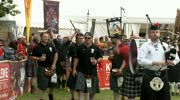 10. Internationale Alpen Highlandgames 2010