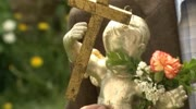 Brauchtum in Krnten: Christi Himmelfahrt - Engel aufziehen