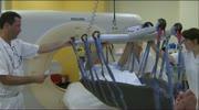 Die Radiologie - Krankenhaus der Barmherzigen Brüder in St. Veit