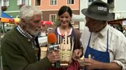 Kärntner Heimatherbst 2012: Erntedankfest in Obervellach