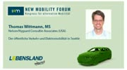 New Mobility Forum 2012 - Thomas Wittmann, MS  - (Deutsche Version)