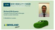 New Mobility Forum 2012 - Richard McGreevy - (Deutsche Version)