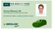 New Mobility Forum 2012 - Thomas Wittmann, MS - (Englische Version)