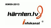 Krnten TV Infokanal KW09