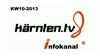 Krnten TV Infokanal KW10