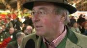 Kärntner Heimatherbst 2012: Abschluss des Heimatherbstes beim Gasthaus Krall in Klagenfurt
