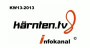 Krnten TV Infokanal KW13