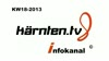 Krnten TV Infokanal KW18
