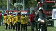 Kindersicherheitsolympiade 2013 - Landesfinale