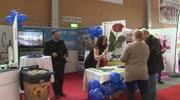 Die Lavanttaler Messe 2014 am Marktgelände in Wolfsberg