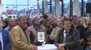 Eröffnung EUROSPAR St. Veit an der Glan