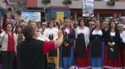 Cantare in Montagna – Singen in den Bergen