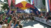 Der 27. Red Bull Dolomitenmann in Lienz