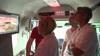 Mobile Schulung mit Prof. Ed Mobil im KH der Barmherzigen Brüder St. Veit/Glan