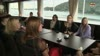 Junge Menschen aus Litauen kommen gerne nach Kärnten
