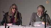 Peter Turrini und Silke Hassler - Benefizveranstaltung in Tanzenberg